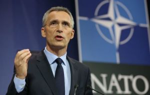 "Nato Secretary General Jens Stoltenberg said the alliance had ""no reason to doubt the findings and assessments by UK"" which suggested Russian responsibility."