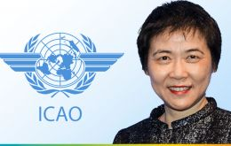 Dr. Liu was first appointed to the position on 1 August 2015, becoming the first female Secretary General for the UN specialized agency's Secretariat.
