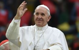 Francis balancing act in a letter to Argentines on the fifth anniversary of his pontificate