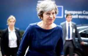 The UK and the EU hope the terms of an agreement on the transitional period can be signed off by Theresa May's fellow 27 leaders at the EU summit this week.