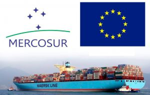 "Mercosur resistance to EU proposals on automobile exports and geographic product indicators are sticking points, claim Europeans. The issue is ""not beef"""