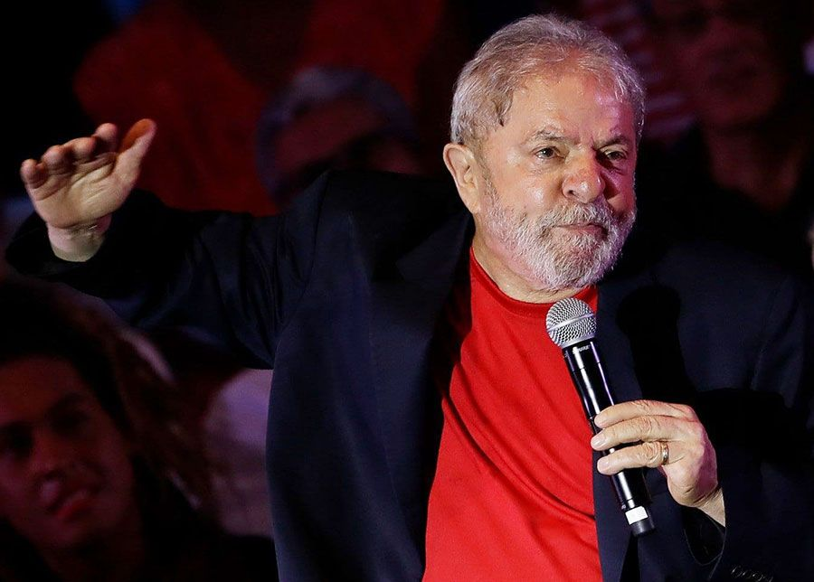 Supreme Court To Rule Thursday On Lula's Habeas Corpus Request