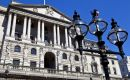 BOE said a majority of officials on its nine-member Monetary Policy Committee agreed to keep the central bank's benchmark interest rate steady at 0.5%