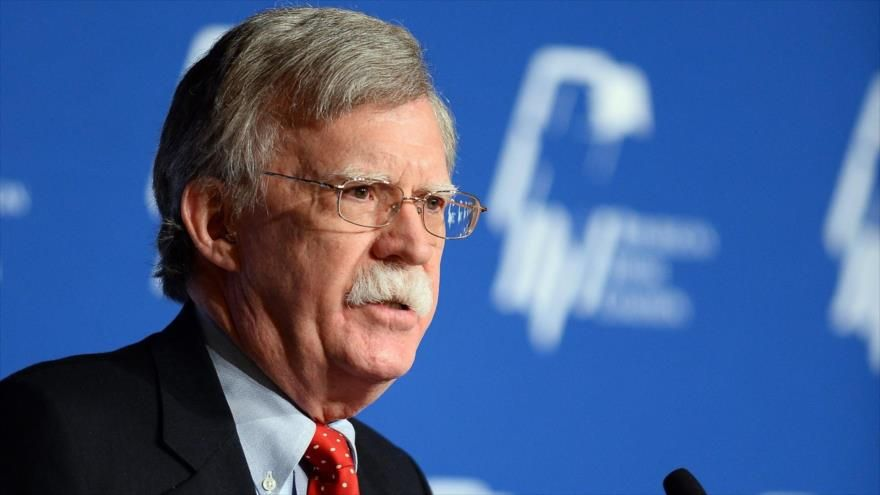 Bolton served in the presidential administrations of Ronald Reagan George H.W. Bush and George W. Bush and held roles in the Justice and State departments