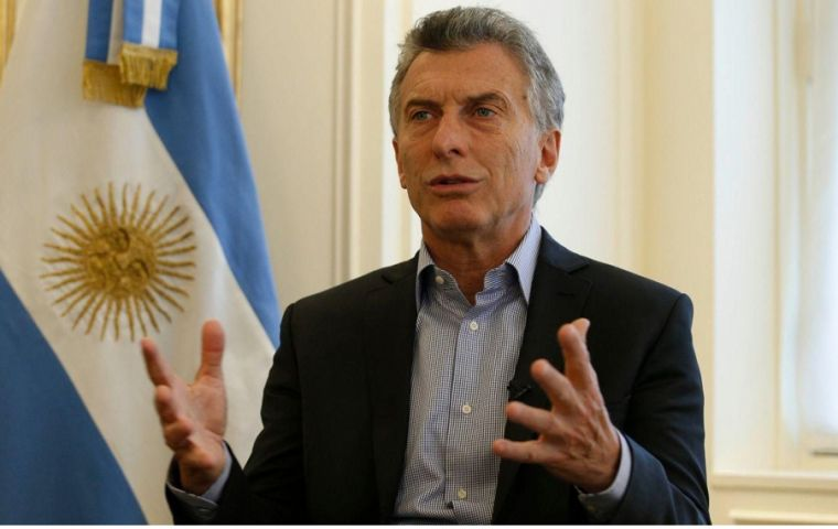 The administration of president Mauricio Macri has pledged some credit and fiscal support for the embattled farmers.