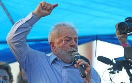 """It's becoming more and more clear each day that the US doesn't want Latin America to be strong,"" Lula claimed."