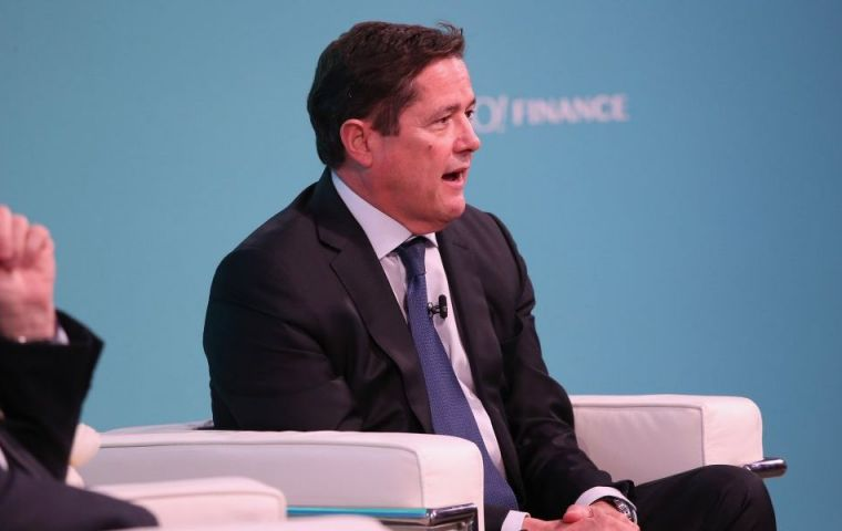 "Barclays chief executive Jes Staley said the bank was ""pleased that we have been able to reach a fair and proportionate settlement"". The bank did not admit liability."