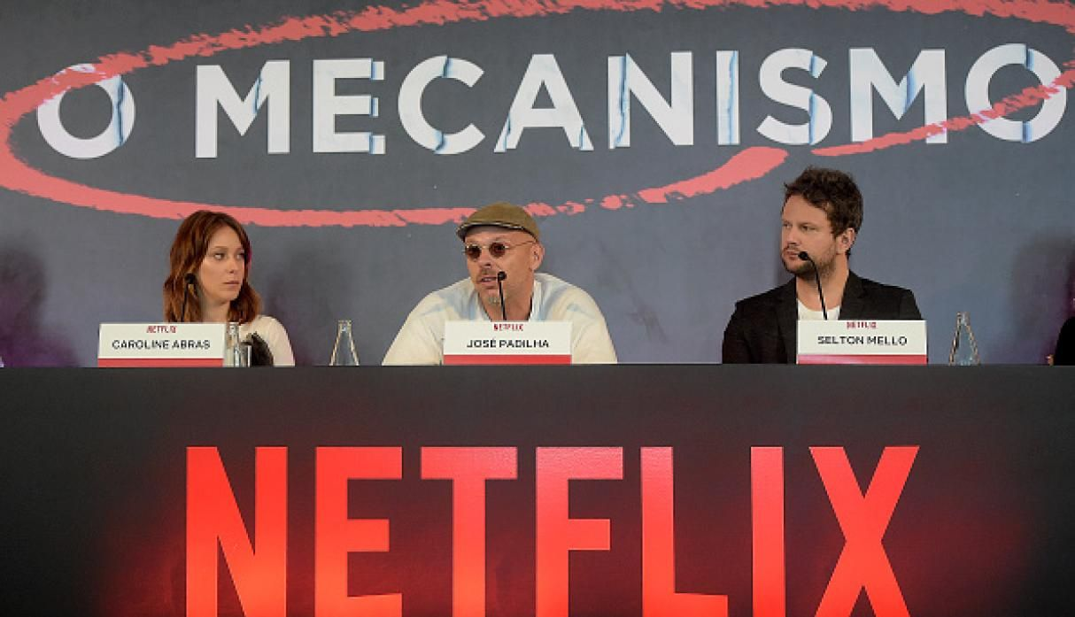 Rousseff and Lula furious with Netflix series