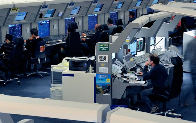 Eurocontrol manages up to 36,000 flights a day. Some 29,500 were scheduled on Tuesday when the fault occurred.