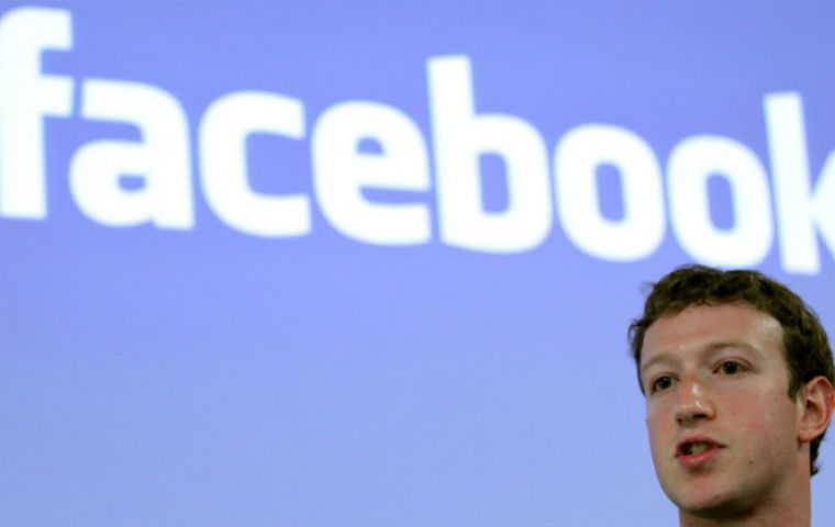 Facebook admits personal information data leaks could have reached