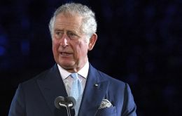 """The UK supports the Prince of Wales as the next head of the Commonwealth. He has been a proud supporter of the Commonwealth"" the spokesman said"