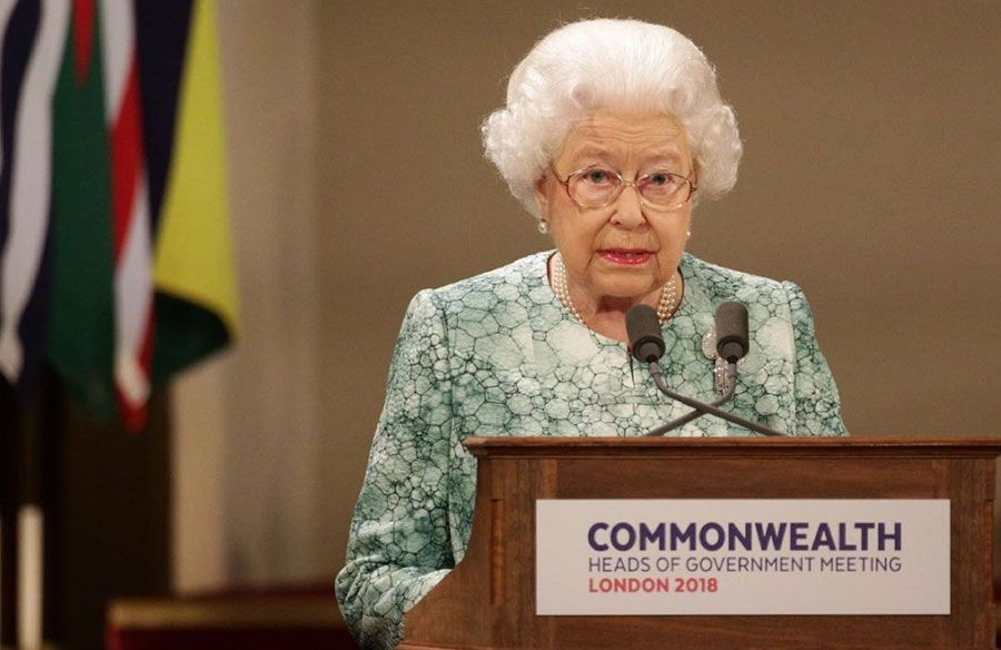 Queen hopes Prince Charles will lead Commonwealth