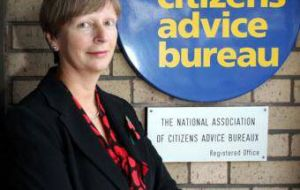 """It is unacceptable that so many vulnerable households are being left without heat and light,"" said Gillian Guy, the chief executive of Citizens Advice."