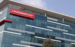 The decisions relate to probes into suspected corruption involving Odebrecht's business with state oil firm Pemex officials say.
