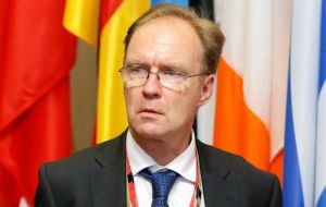 "Ex ambassador to EU, Sir Ivan Rogers said UK hopes of a technological solution to the border issue were regarded as ""a fantasy island unicorn model"" in EU capitals."