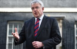 Carwyn Jones, first minister since 2009, made the shock announcement at the Welsh Labour conference on Saturday