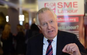 "Lord Hain, Welsh secretary between 2002/08 and 2009/10, said the next leader would need to be ""radical"" as the party had been in power for almost 20 years."
