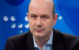 Central Bank Governor Federico Sturzenegger has indicated that if the inflation rate stays high, interest rates will be going back up in order to meet the 15% target.