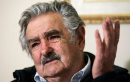 "Mujica said that before ""a weakened Mercosur"", Uruguay has to look for alternative incentives to improve trade stability."