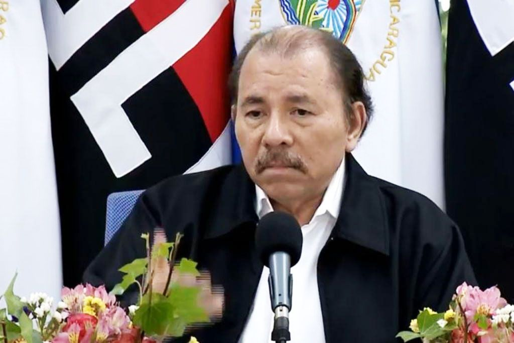 Clamor for Peace Grows in Nicaragua