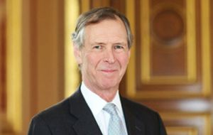 Mr Jamie Bowden CMG OBE MVO has been appointed Her Majesty's Ambassador to the Republic of Chile.