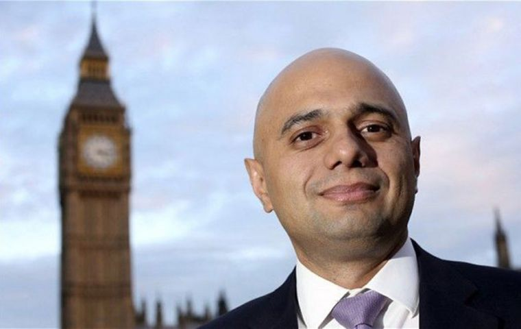 "The new Home Secretary started with a pledge to the Windrush generation: ""This never should have been the case and I will do whatever it takes to put it right."""