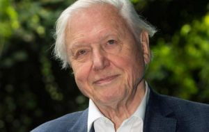 The NGO can trace its history back to 1979 and counts Sir David Attenborough as a long-time supporter and current Vice President.