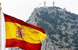 "A first ""soft"" motion formally tabled was replaced by a motion that put Spain's sovereignty aspirations centre stage and adopted a much harder position on Brexit"