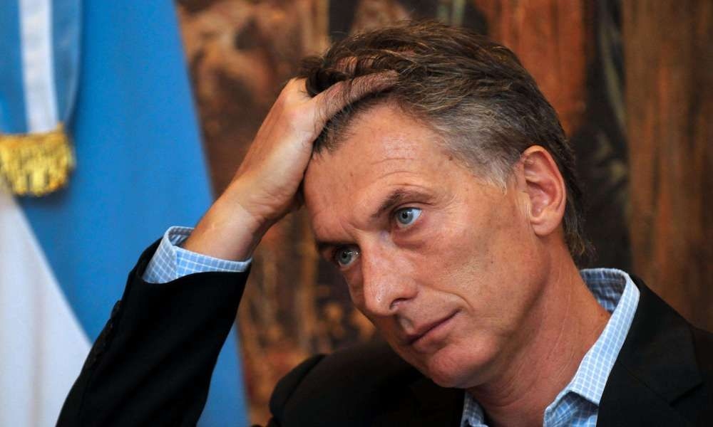 Argentina's central bank hikes rates again in another emergency move