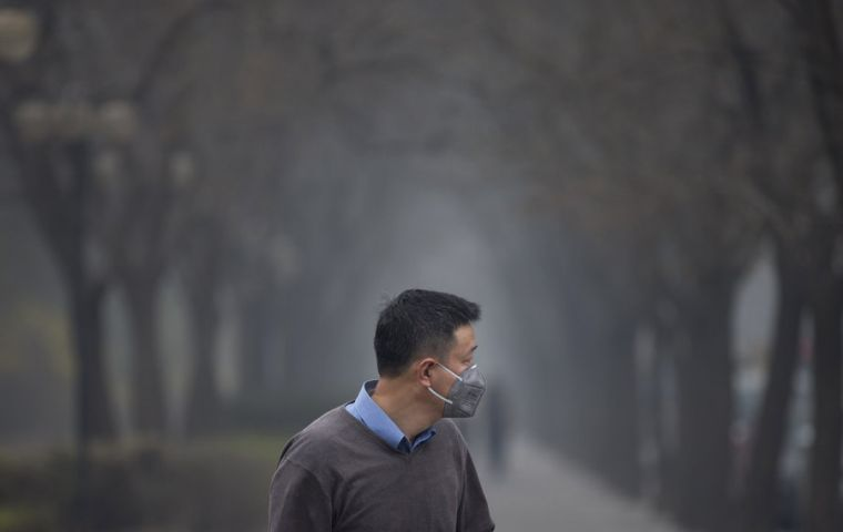 Updated estimations reveal an alarming death toll of 7 million people every year caused by ambient (outdoor) and household air pollution.
