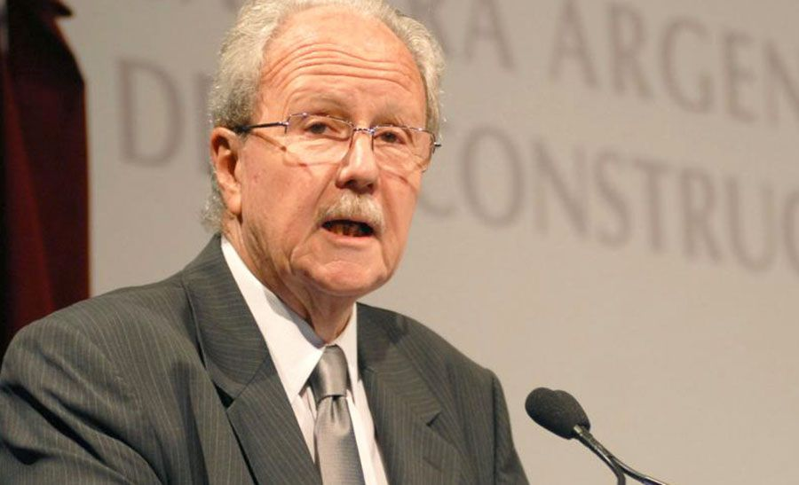 Odebrecht corruption in Argentina: all changed when ex