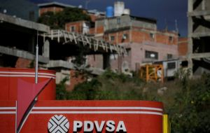 In the first quarter, PDVSA exported 1.19 million bpd of crude from its terminals in Venezuela and the Caribbean, a 29% decline versus the same period last year