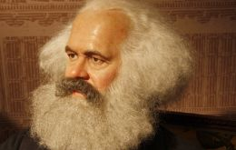 Karl Marx, the founder of scientific socialism was born 200 years ago on May 5.
