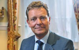(*) Craig Mackinlay is Conservative MP for South Thanet. His Representation of the People (Gibraltar) Bill will be introduced to the Commons on Tuesday 15 May.