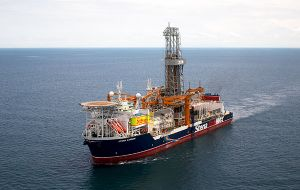 Guyana, where Exxon has discovered several promising prospects, and the Falkland Islands are set to have three FPSOs each