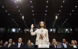 Haspel told the Senate intelligence committee that, if confirmed as CIA chief, she would not restart the harsh interrogation program