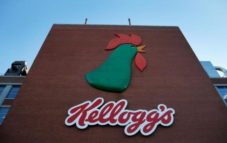 Kellogg is the latest multinational to close or scale back operations in Venezuela, citing strict currency controls, a lack of raw materials and soaring inflation