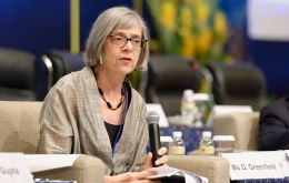 Deputy Director-General, Deborah Greenfield, insisted a green economy can enable millions more people to overcome poverty and deliver improved livelihoods