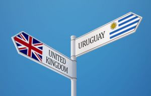 This event will be purely to inform and show what Uruguay is all about to British investors.