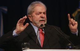 Lula's jailing in April almost certainly knocks him out of the October election in which opinion polls show him to be the frontrunner.