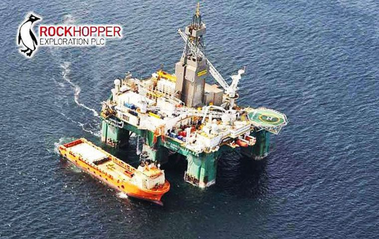 Rockhopper said it has nearly completed selecting the main contractors for the project, in the Falklands, as well as vendor funding worth US$ 400  million.