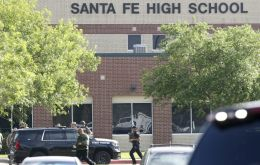 Nine students and a teacher were killed in the Friday's shooting, law enforcement sources told CBS News senior investigative producer Pat Milton.