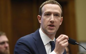 Most of the speaking time was taken up by the dozen MEPs in the room, and Zuckerberg spent only around 20 minutes responding to groups of their questions