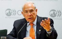 """The accession of Colombia will contribute to our efforts to transform OECD into a more diverse and inclusive institution"", OECD Secretary-General Angel Gurría"
