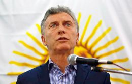 Until now, Macri has shown he can be an able administrator and an astute politician. The currency crisis could not have happened to a nicer guy. But it did.