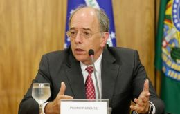 The strike due to start on Wednesday was called by unions that are demanding the resignation of Petrobras CEO Pedro Parente