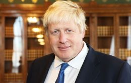 Boris Johnson: If we get it right, the opportunities are vast