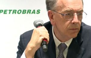 Petrobras CEO Pedro Parente has been rumored to be considering resigning from the company he is credited with turning around after years of mismanagement.