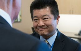 """This is a very promising study,"" said Dr. Kazuaki Takabe, the Alfiero Foundation in breast oncology at the Roswell Park Comprehensive Cancer Center in Buffalo"