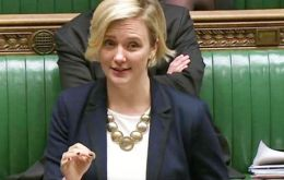 Labour MP Stella Creasy wants the Offences against the Persons Act 1861 to be repealed, this would remove a block to abortion law reform in Northern Ireland